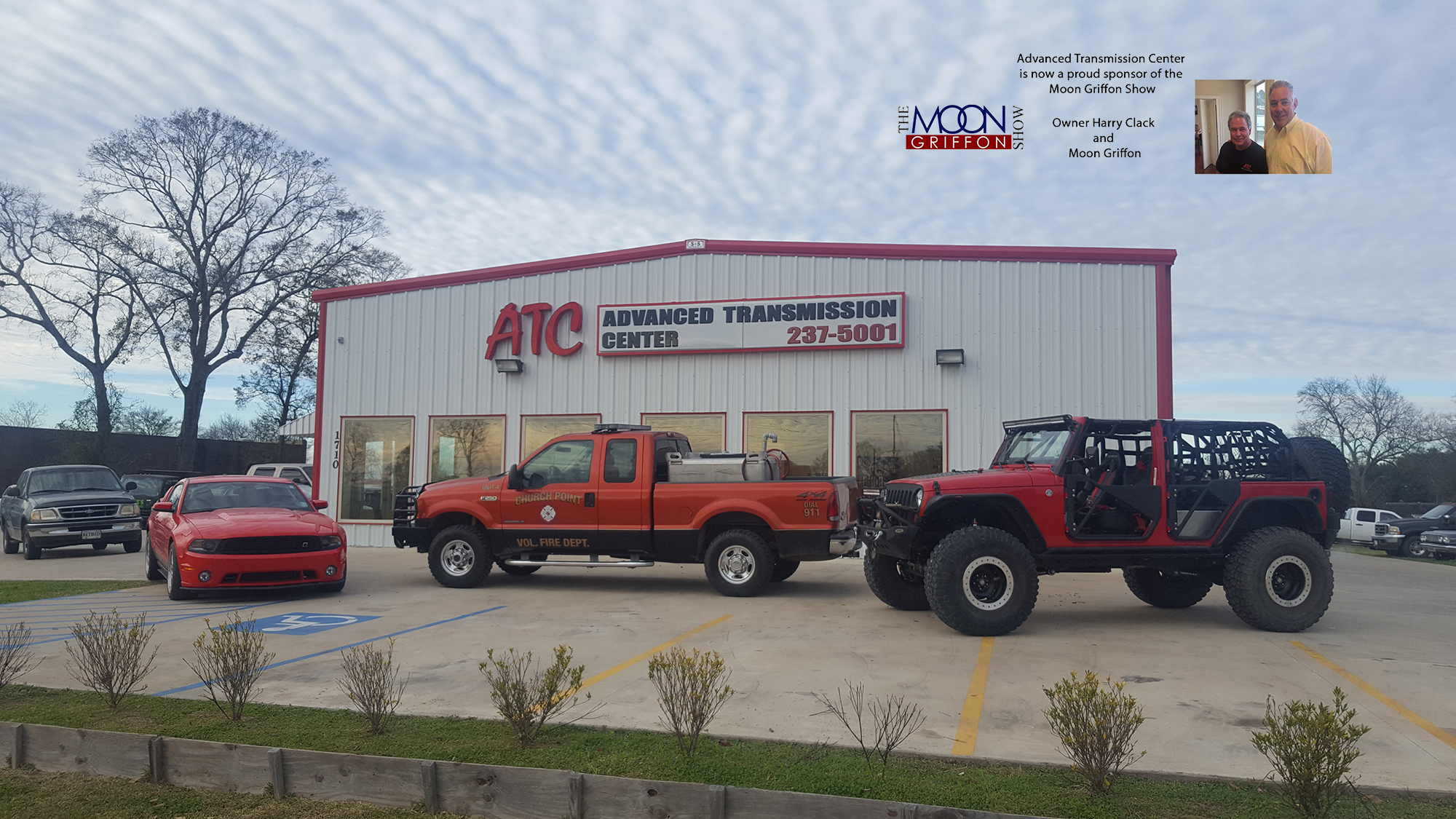 Automotive & Transmission Services: Lafayette, LA: Advanced